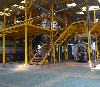 Sunshine Agri Pvt Ltd  | An ISO 9001 - 2000 certified